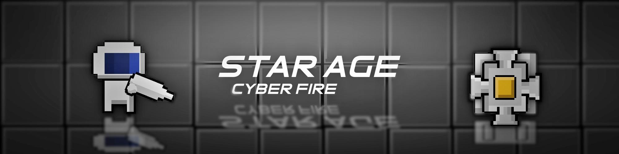 Star Age: Cyberfire