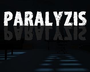 Paralyzis [Free] [Simulation] [Windows] [macOS]