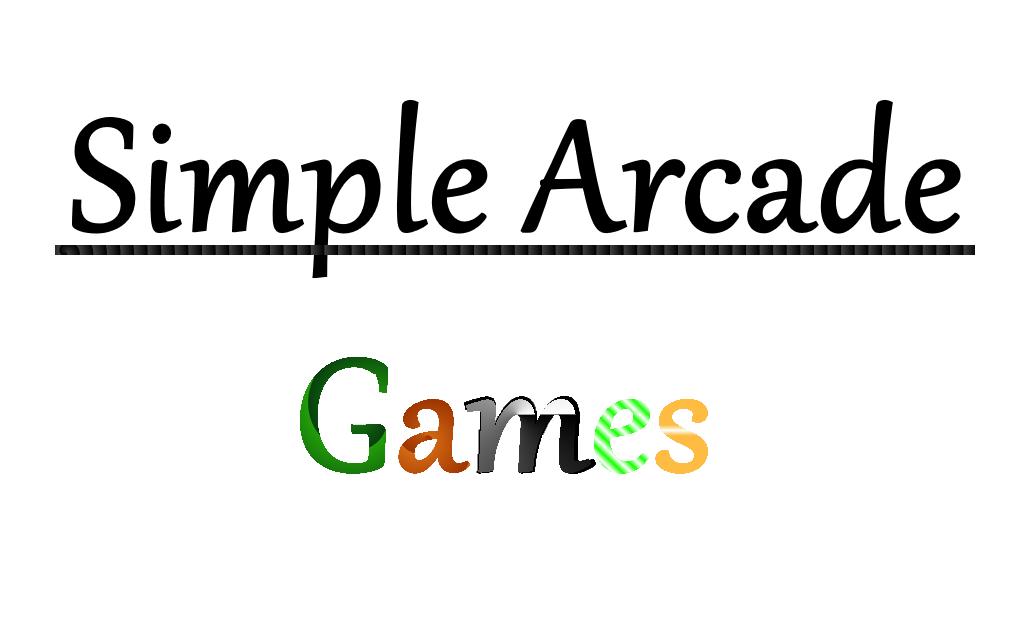 Simple Arcade: Battlefield