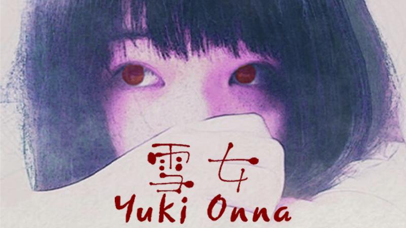 Yuki Onna | 雪女