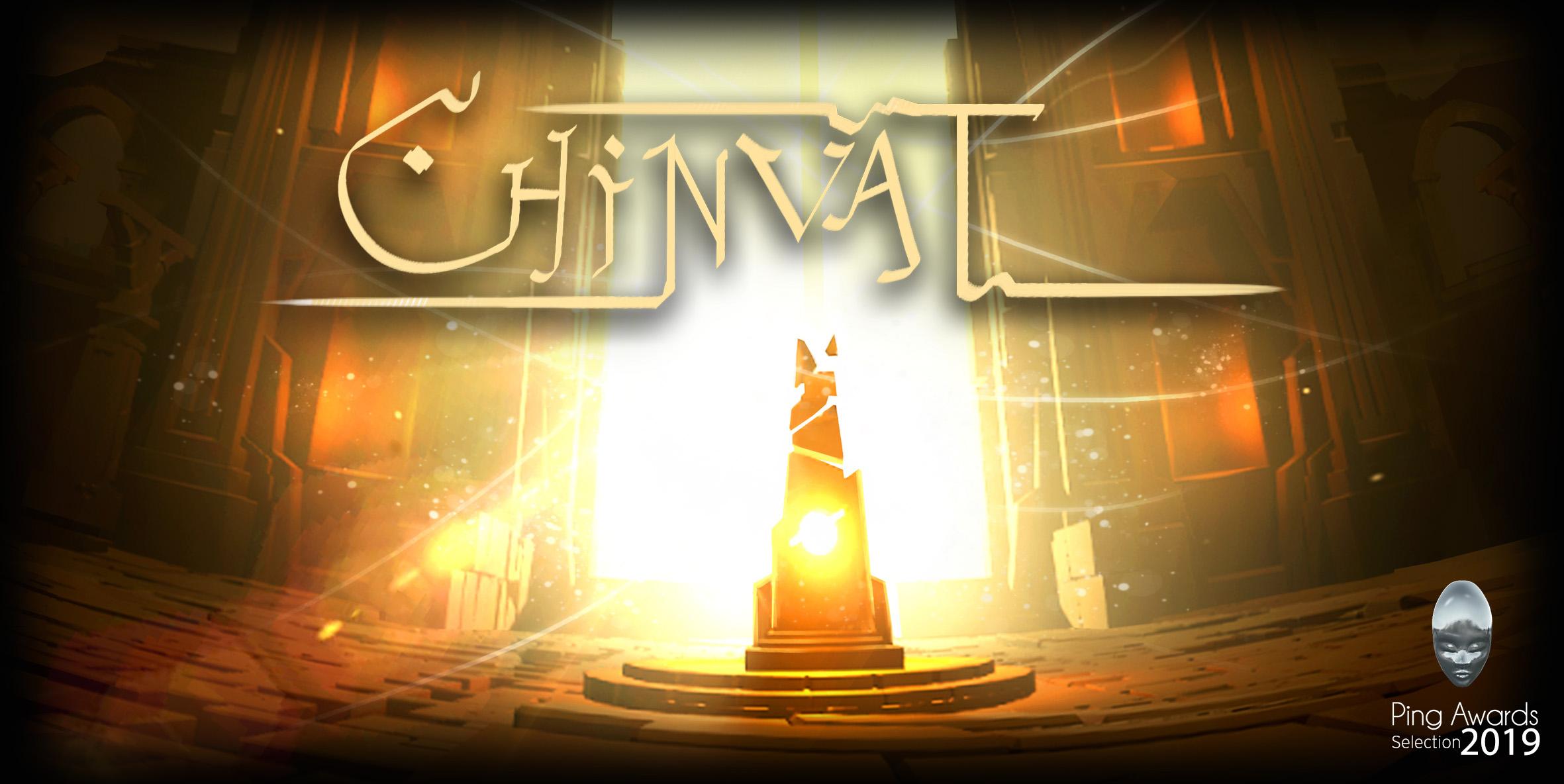 Chinvat