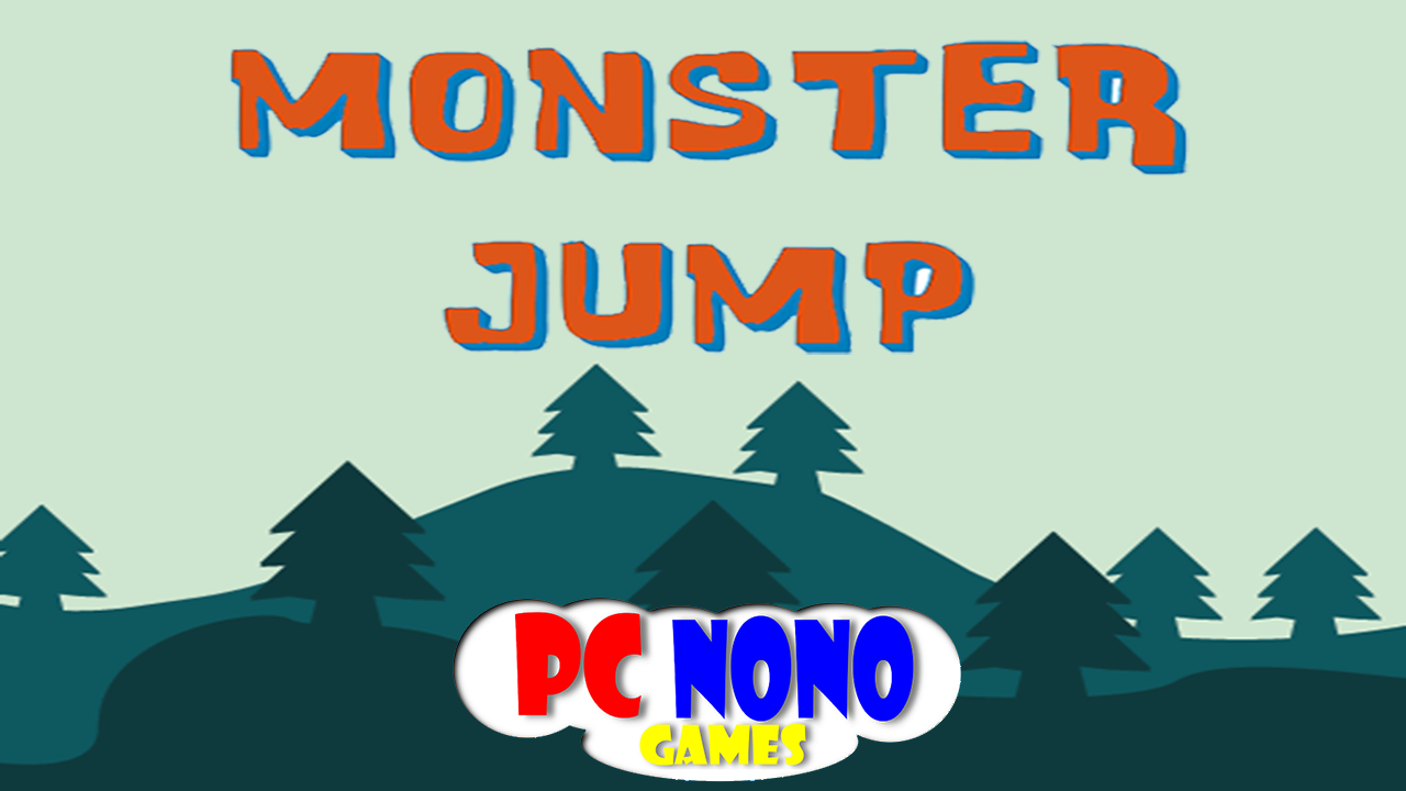 MONSTER JUMP (Android Game)