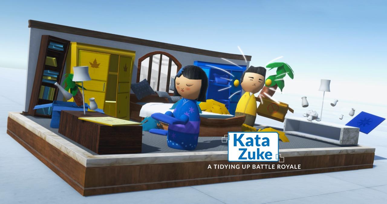 Katazuke