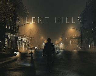 Silent Hills Map [Free] [Adventure] [Windows]