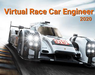 Virtual Race Car Engineer 2020 [$19.99] [Racing] [Windows]