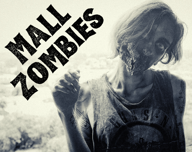 Mall Zombies