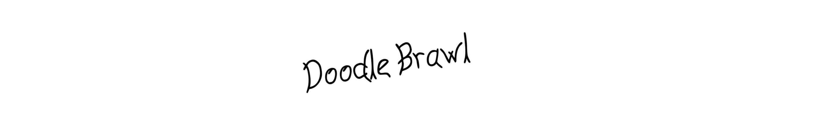 Doodle Brawl