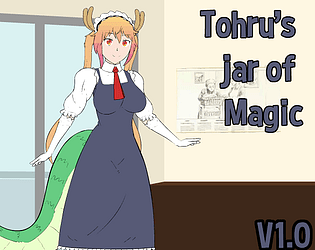 [HTML5] Tohru's Jar of Magic (V1.6)