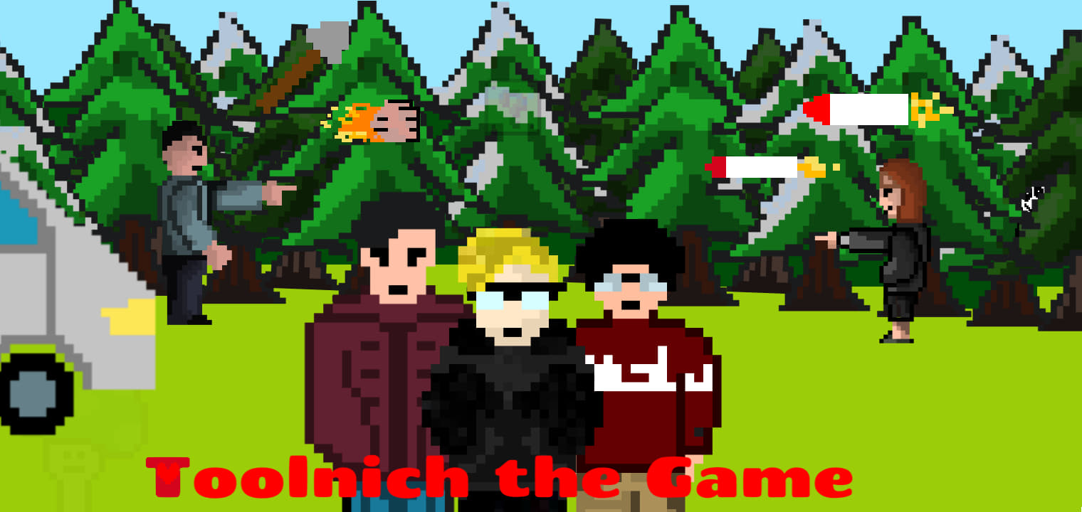 Toolnich The Game 'game mecanics'  (UNDERTALE FanMade)