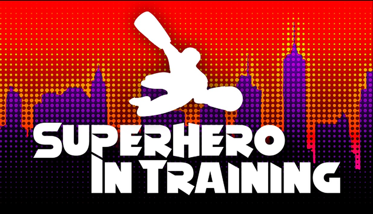 SuperHero in Training - Free Demo