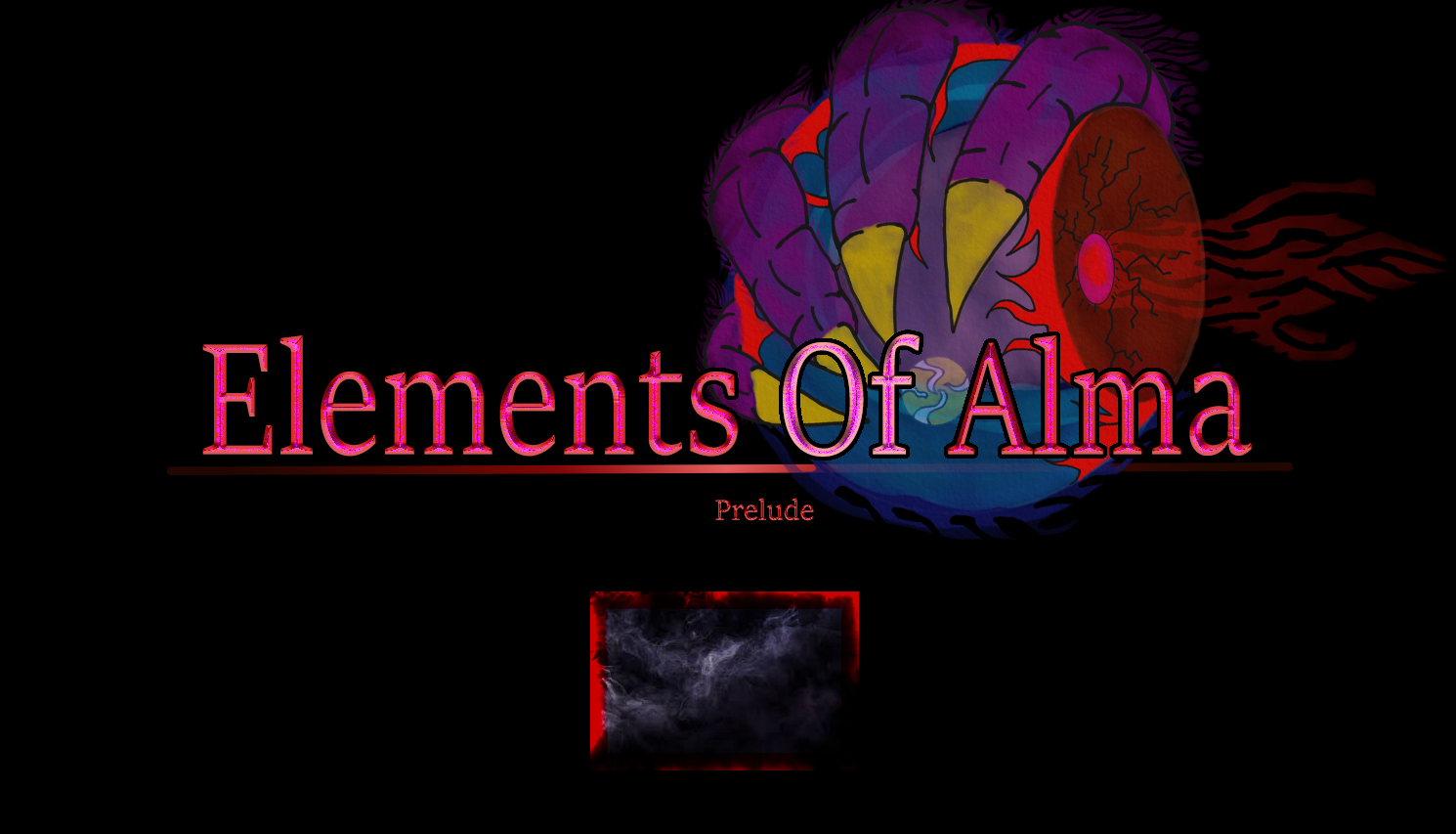 Elements of Alma: Shades of Tragedy