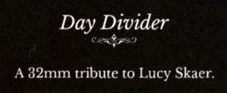 Day Divider
