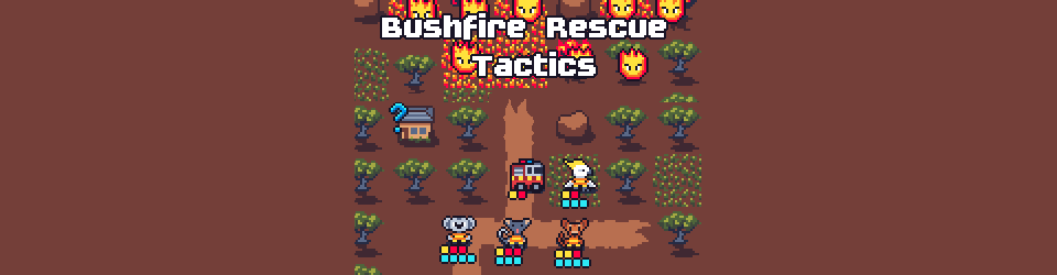 Bushfire Rescue Tactics
