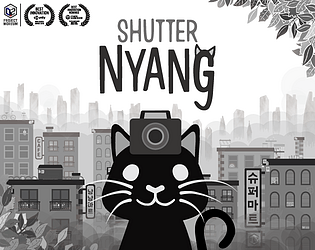 Shutter Nyang - Demo [Free] [Platformer] [Windows]