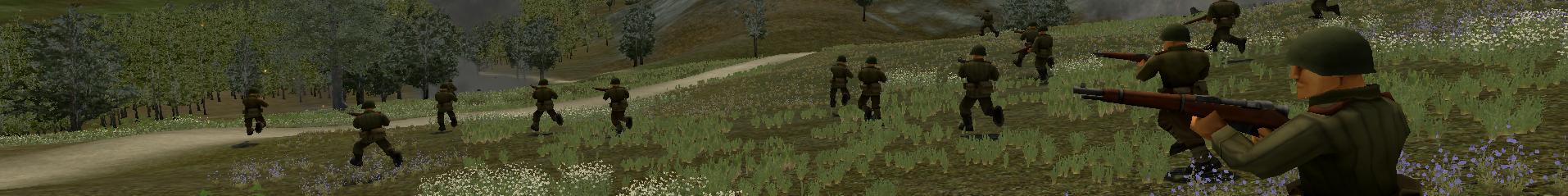 Para Bellum - The Unknown Soldiers