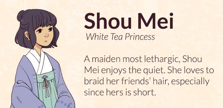 Shou Mei