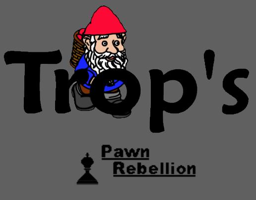 Pawn Rebellion