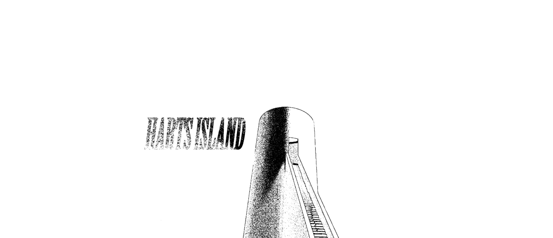 HARTS ISLAND