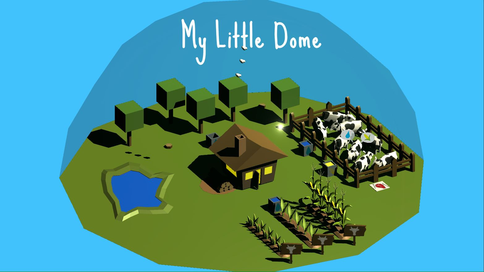 My Little Dome