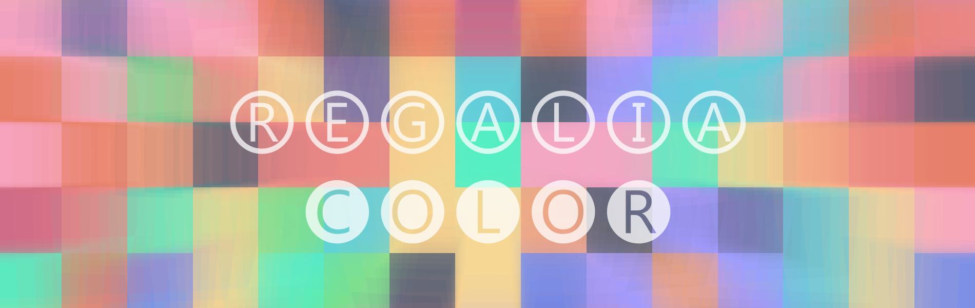 [C3 launch jam] - Regalia Color