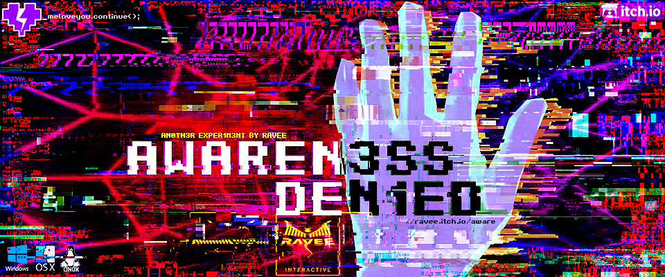 awaren3ss den1ed