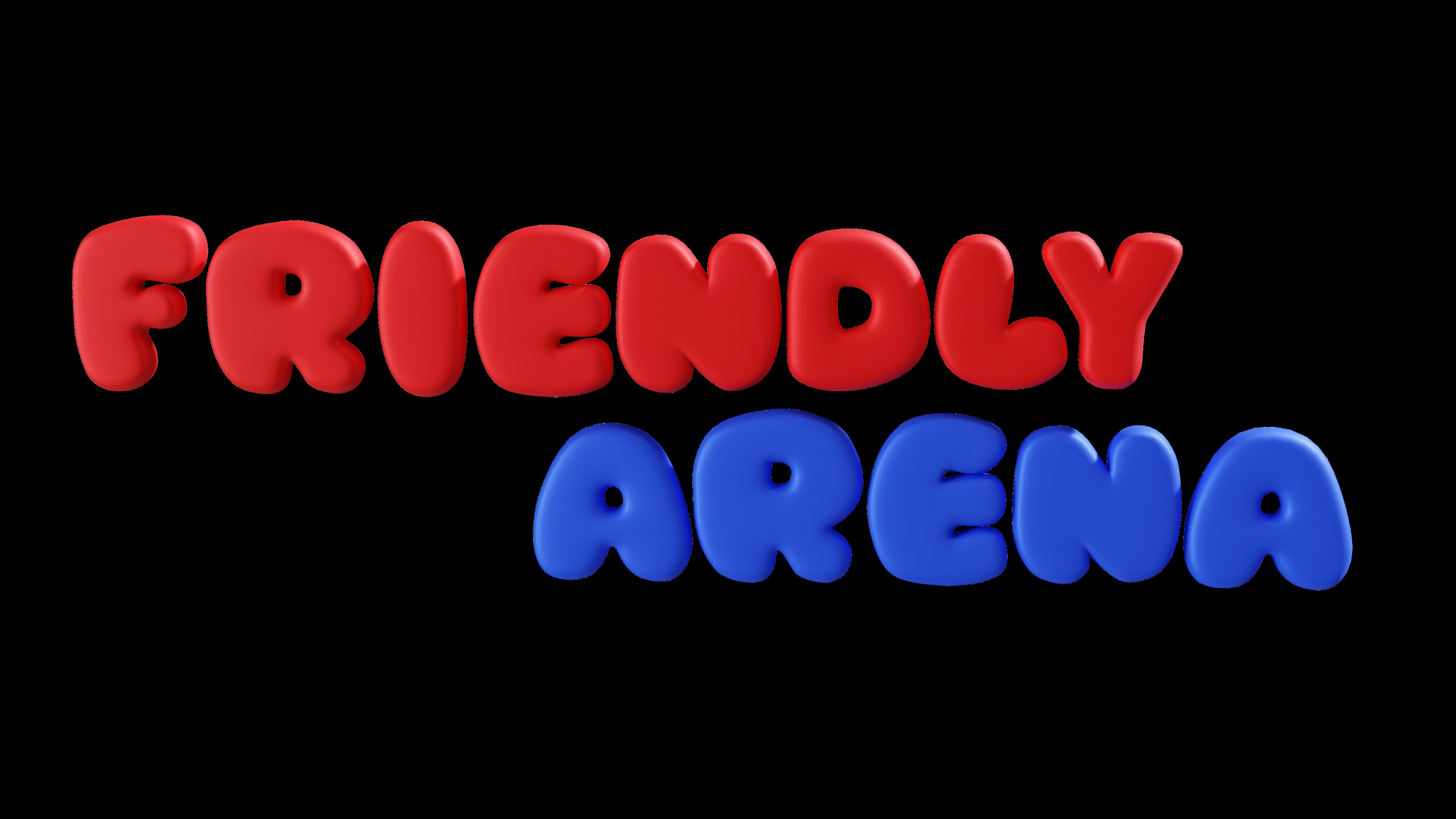 Friendly Arena Demo