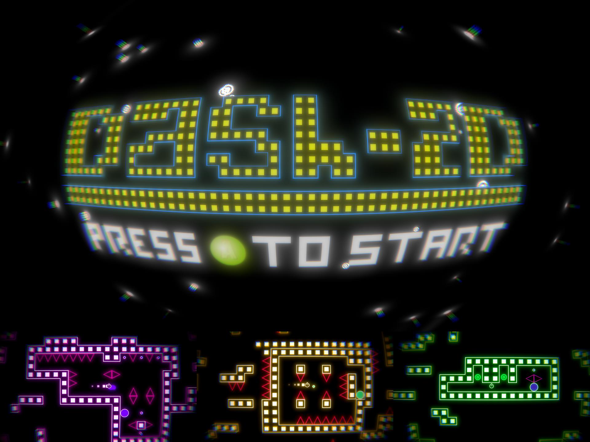 Dash 2D