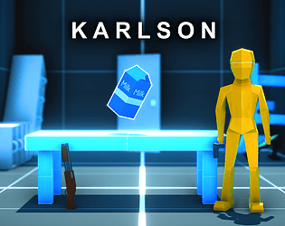 KARLSON [Free] [Action] [Windows] [macOS] [Linux]