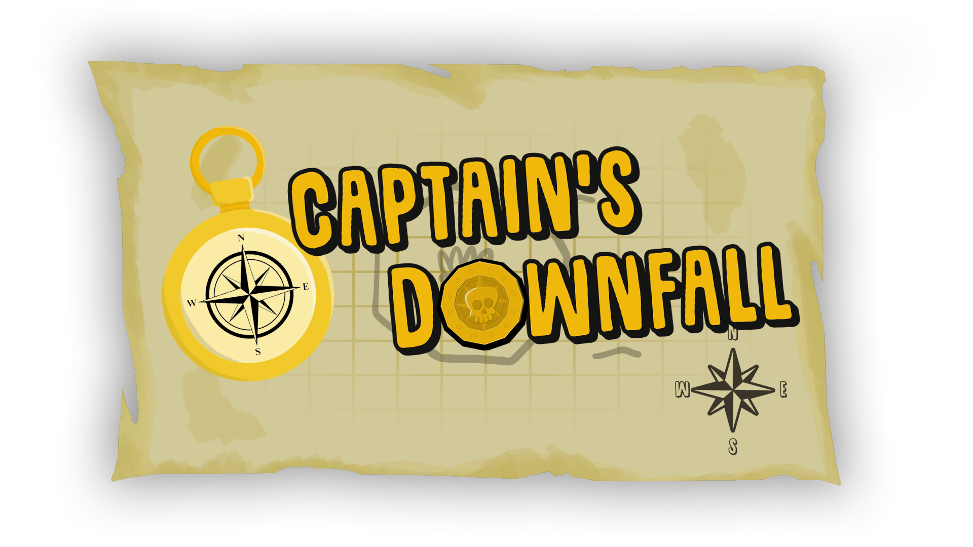 Captain's Downfall