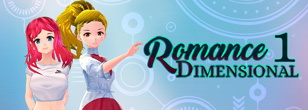 Visual Novel / Dimensional Romance / Multilanguage / Español Oficial.