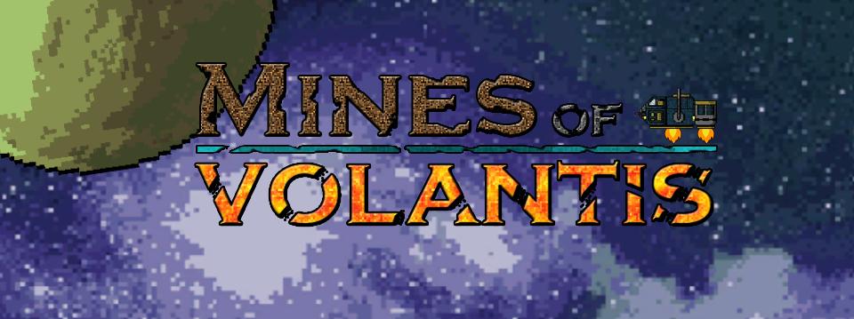 Mines of Volantis