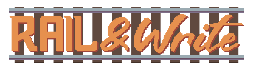 Rail&Write - GWJ17