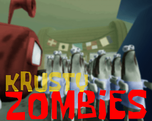 Krusty Zombies [Fan game] [Free] [Shooter] [Windows]