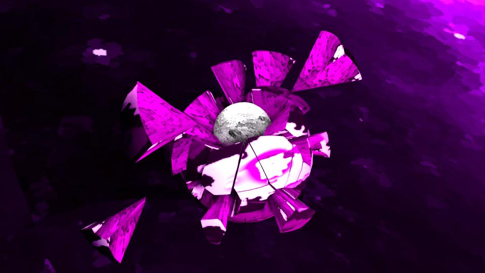 Lunar CyKILLS