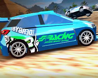 Car Tuning Demolition Racing - DERBY8 [Free] [Racing] [Windows] [macOS] [Android]