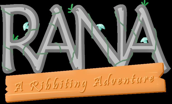 RANA: A Ribbiting Adventure