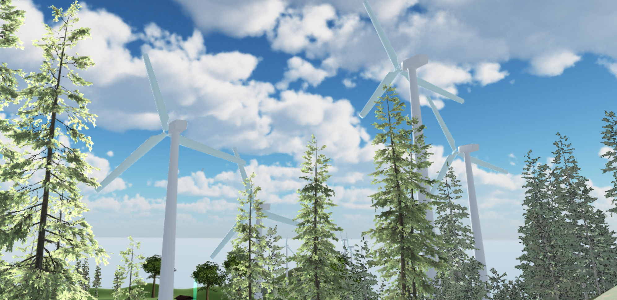 VR Sustainability Project