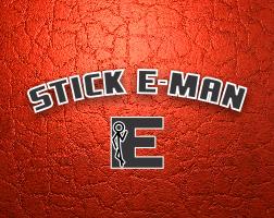 Stick E-Man