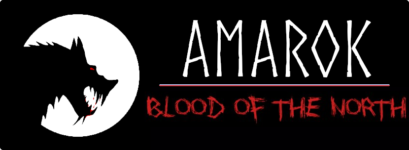 Amarok: Blood of the North