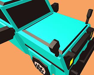 Broken Drives [Free] [Racing] [Windows] [Android]