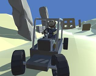 Buggy Driver [Free] [Racing]