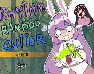 Rhythm Bamboo Cutter ~ 节奏竹取翁 [Free] [Rhythm] [Windows]