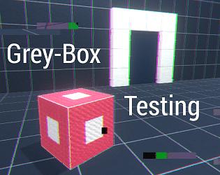 Grey-Box Testing [Free] [Puzzle] [Windows]