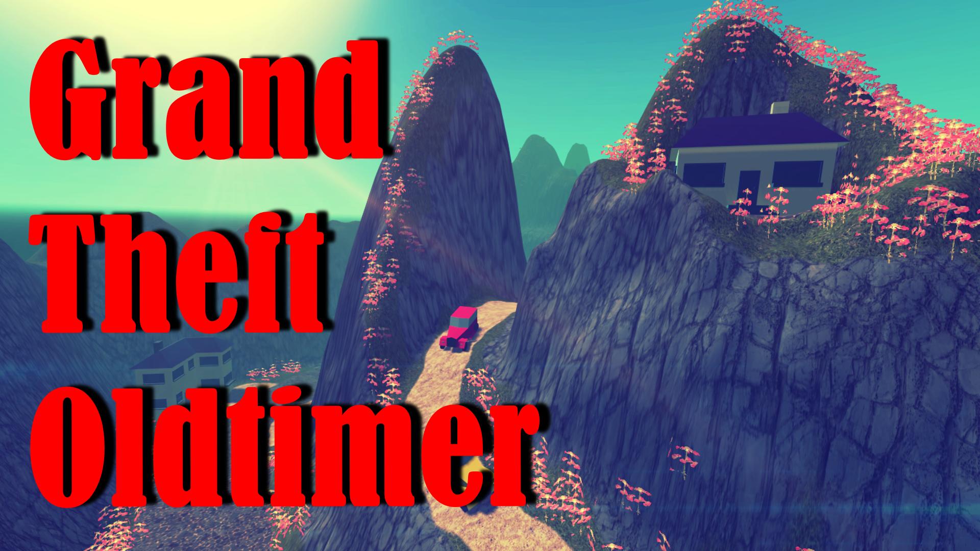 Grand Theft Oldtimer