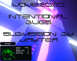 Wowie 2020 - Intentional Bugs [Free] [Strategy] [Windows]