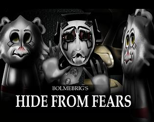 Bolmebrig's: Hide from Fears (PC, Mac) [Free] [Visual Novel] [Windows] [macOS]
