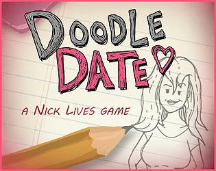 Doodle Date [$1.99] [Visual Novel] [Windows]