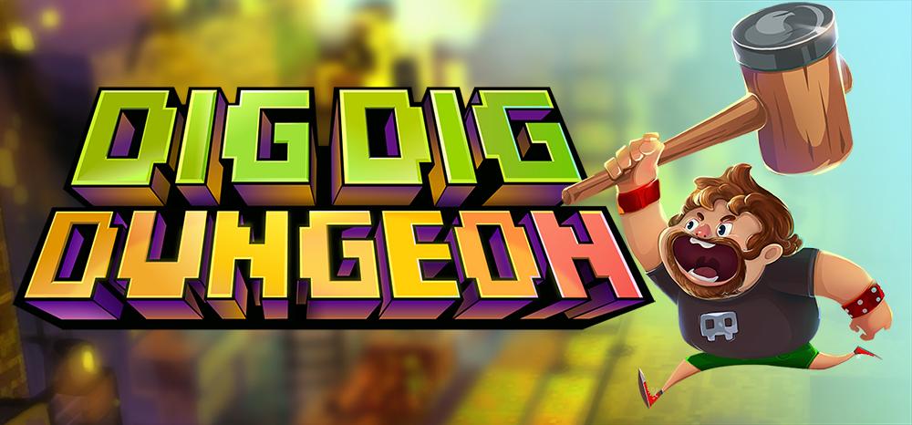 Dig Dig Dungeon