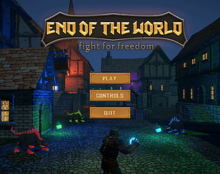 End of the world [Free] [Action] [Windows]