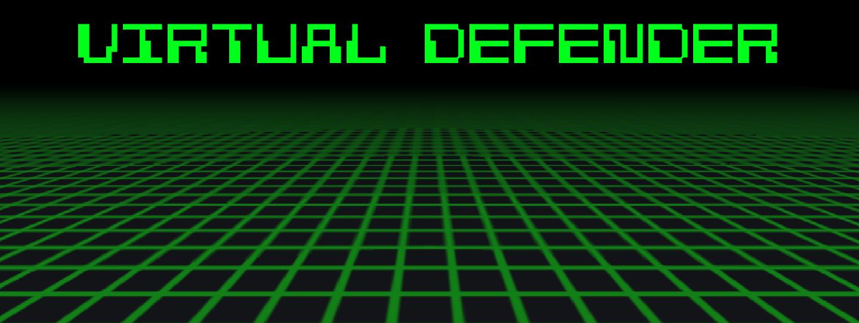 Virtual Defender Demo